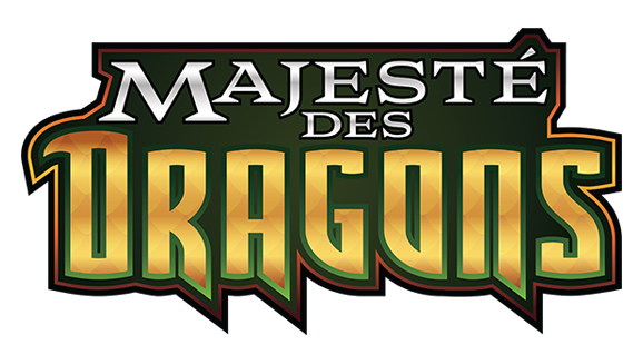 MAJESTE DES DRAGONS