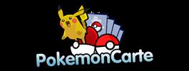 Pokemon carte au détail rare du collectionneur