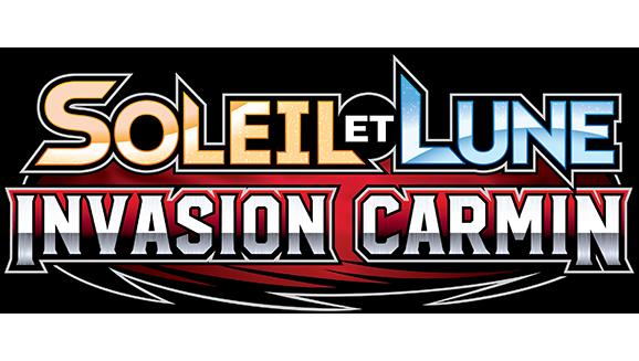 INVASION CARMIN SL4